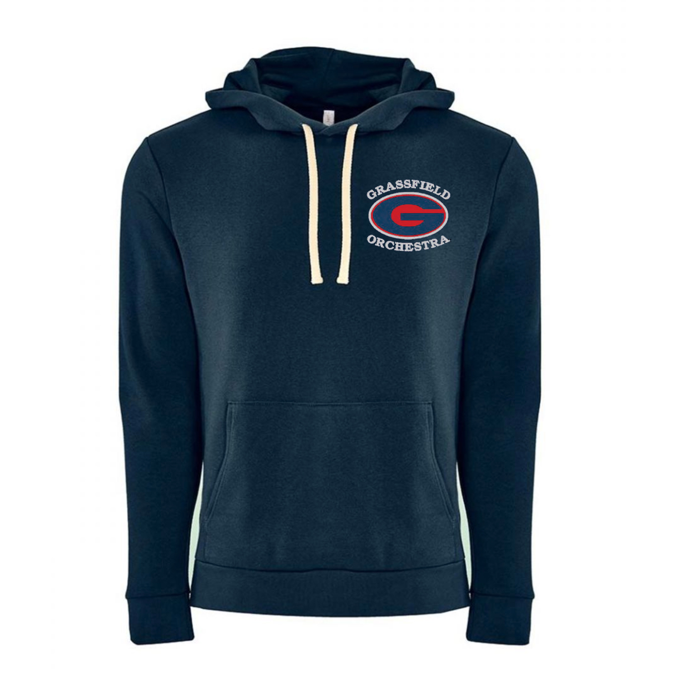 Grassfield Orchestra Polo ShirtHooded Pullover